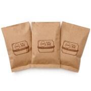 軽くてソフトパック 生豆時105g×3種類 中焙煎 中挽