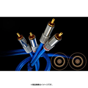 SILVERGRANSTER AC-1001A-1.2 [RCAケーブルペア]