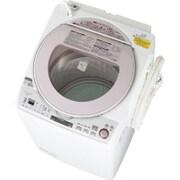 ES-TX850-P [乾燥一体式洗濯機 (8.0kg) ピンク系]