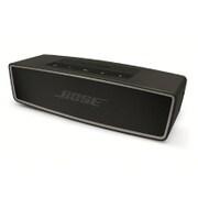 SoundLink Mini Bluetooth Speaker II CBN [サウンドリンクミニ Bluetoothワイヤレススピーカー カーボン]