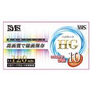 VT-HS12010P [VHSビデオテープ 120分録画 10本パック]