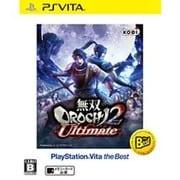 無双OROCHI2 Ultimate PlayStation Vita the Best [PS Vitaソフト]