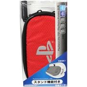 PSVT-03RD [PSVita/PSP共用ポーチ レッド]