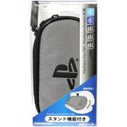 PSVT-03GR [PSVita/PSP共用ポーチ グレー]