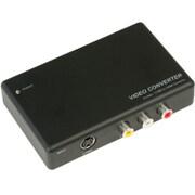 TSCHDMI2 [アップスキャンコンバーター S-video/コンポジット-HDMI変換]