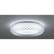 OC257056 [LEDシャンデリア 52W ~12畳 リモコン付属 電球色~昼光色]