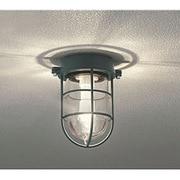 OG254608LD [LED ブラケットライト 4.8W 防雨・防湿型 非調光 電球色タイプ チャコールグレー色]