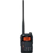 FT1D HD BLACK [144/430MHz デジタルハンディトランシーバー ブラック※4級アマチュア無線免許が必要です。]