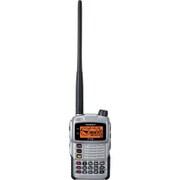 FT1D HD SILVER [144/430MHz デジタルハンディトランシーバー シルバー※4級アマチュア無線免許が必要です。]