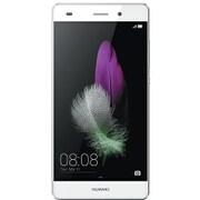 ALE-L02-WHITE [P8 Lite Android 5.0搭載 5.0インチ液晶 SIMフリースマートフォン LTE対応 ホワイト]