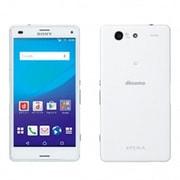 Xperia A4 SO-04G White [スマートフォン]
