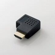 AD-HDAAB03BK [HDMI延長アダプタ L字右 AF-AF ブラック]
