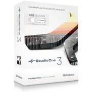Studio One 3 Professional日本語版(USB edition) [Windows&Mac対応]