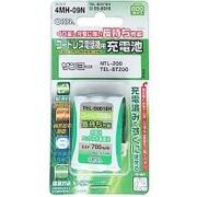 TEL-B0016H [コードレス電話機用充電池 長持ちタイプ サンヨー 700mAh]