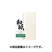 IJ-3237 [阿波紙 びざん(厚口) 手漉き紙 300g/㎡ A3ノビ(5)]