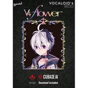 VOCALOID4 LIBRARY V4 FLOWER ボカキュー同梱版 GVFZ90001 [windows]
