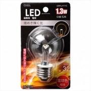 LDA1L-H 11C [LED装飾球 PS型 口金E26 1.3W クリア電球色]