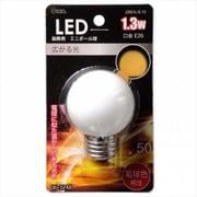 LDG1L-G 15 [LED電球 E26口金 電球色 1.3W]