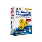 AVG PC TuneUp [Windowsソフト]