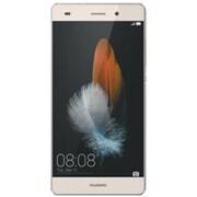 ALE-L02-GOLD [P8 Lite Android 5.0搭載 5.0インチ液晶 SIMフリースマートフォン LTE対応 ゴールド]