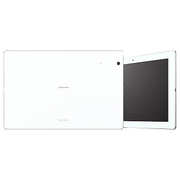 Xperia Z4 Tablet SO-05G ホワイト [タブレット]
