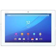 SOT31(W) Xperia Z4 Tablet ホワイト [タブレットパソコン]