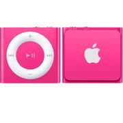 iPod shuffle 2GB ピンク [MKM72J/A]
