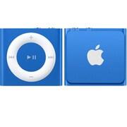 iPod shuffle 2GB ブルー [MKME2J/A]