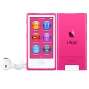 iPod nano 16GB ピンク [MKMV2J/A]