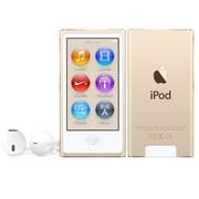 iPod nano 16GB ゴールド [MKMX2J/A]