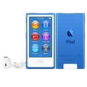 iPod nano 16GB ブルー [MKN02J/A]