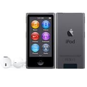 iPod nano 16GB スペースグレイ [MKN52J/A]