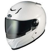 AFFID M ホワイトメタリック [システムヘルメット]