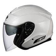 ASAGI XL パールホワイト [オープンフェイスヘルメット]