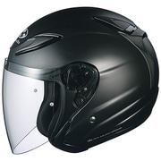 AVAND-2 XL フラットブラック [オープンフェイスヘルメット]