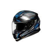 Z-7 DOMINANCE L TC-2 BLUE/BLACK [フルフェイスヘルメット]