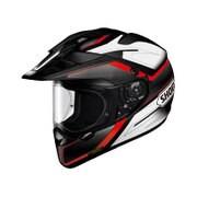 HORNET ADV SEEKER M TC-1 RED/BLACK [オフロードヘルメット]
