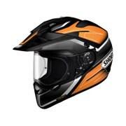 HORNET ADV SEEKER S TC-8 ORANGE/BLACK [オフロードヘルメット]