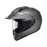 HORNET ADV XL マットディープグレー [オフロードヘルメット]