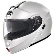 NEOTEC S ルミナスホワイト [システムヘルメット]
