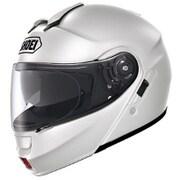 NEOTEC L ルミナスホワイト [システムヘルメット]