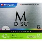 DHR47YMDP5V1 [1回記録用DVD(データ用) 4.7GB 1-4倍速 5mmケース5P]