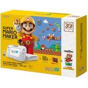 Wii U スーパーマリオメーカー スーパーマリオ30周年セット [Wii U本体]