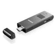 90ER0002JP [ideacentre(アイディアセンター) Stick 300 Windows 8.1/32GB eMMC/メモリー2GB/ブラック]