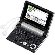 XD-CV900 [電子辞書 EX-word(エクスワード) コンパクトモデル 英語強化 20コンテンツ収録]