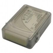 HDB-02BK [2.5インチ対応 HDD収納ケース 2台用]