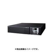 BU100RW [無停電電源装置 常時インバーター方式 ラックマウント型 正弦波 1KVA 800W]