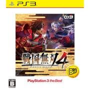 戦国無双4 PlayStation3 the Best [PS3ソフト]