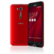 ZE500KL-RD16 [ZenFone 2 Laser Android 5.0 Lollipop SIMフリースマートフォン 16GB レッド]