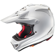 V-cross4 白 59-60cm [ヘルメット オフロード]